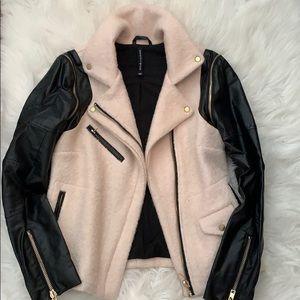 Walter baker jacket/vest